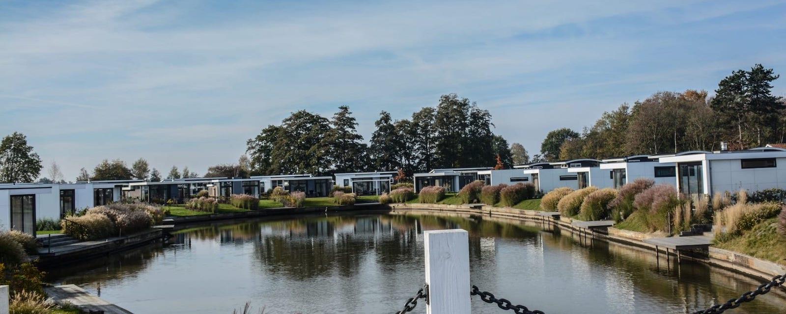 Supertrips - Resort Veluwemeer