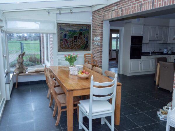 vakantiewoning Pelt Limburg