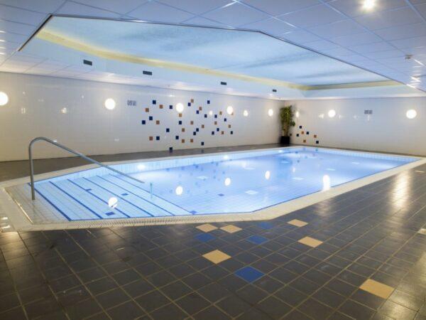 Appartementen Terschelling Binnenzwembad