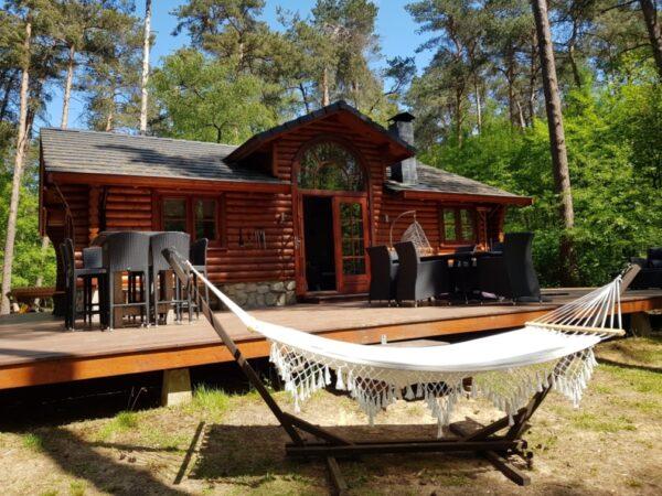 cabin-bos-nederland-hangmat