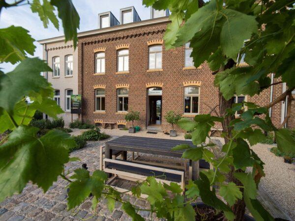 overnachten-wijngaard-nederland