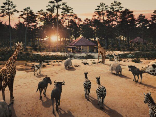 safari-vakantie-weekend-weg