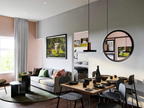 appartement-privé-bijzonder-overnachten-nederland