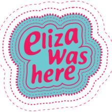 eliza-was-here