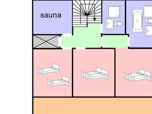 luxe-groepsaccommodatie-winter