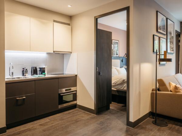 privé-appartement-hotel