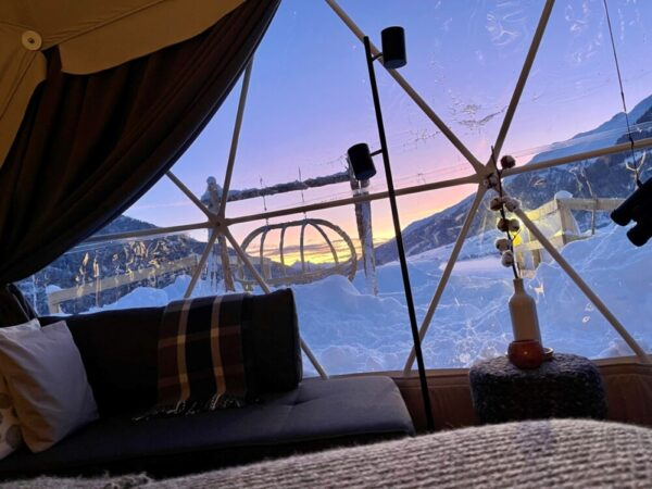 prive-tent-kamperen-uniek