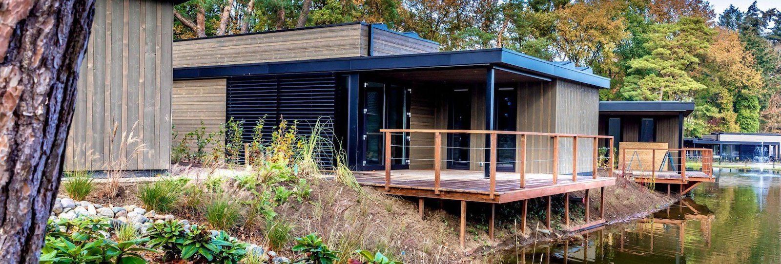 Supertrips - Luxe Eco-Lodges