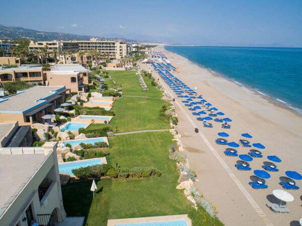 familie-resort-griekenland