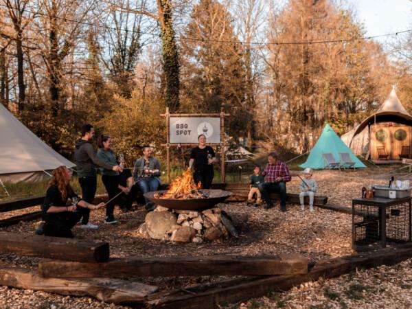 gezellige-familie-camping-nederland