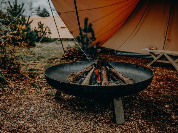 glamping-camping-met-kampvuur