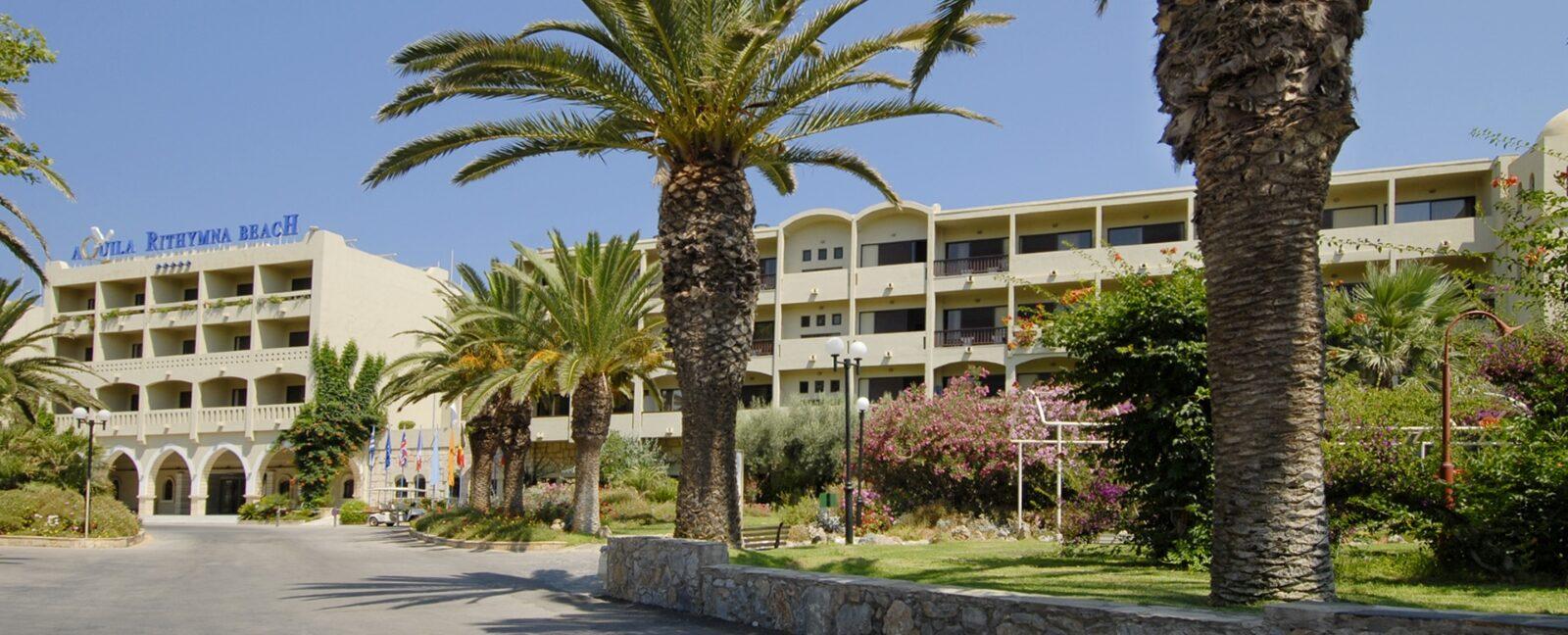 Supertrips - Kindvriendelijk 5-sterren hotel in Griekenland