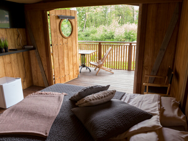 luxe-accommodaties-camping-nederland