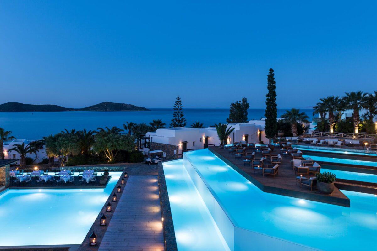 Supertrips - Romantisch hotel op Kreta, Griekenland ❤️