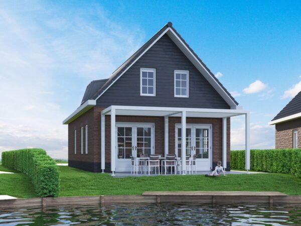 luxe-vakantiehuis-aan-het-water