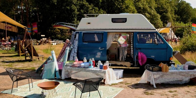 top-camping-nederland