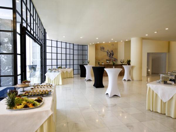 zakenreis-in-griekenland-hotel