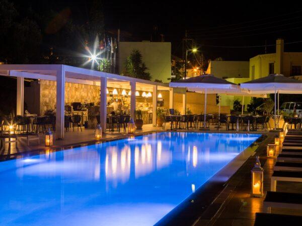 Appartement-griekenland
