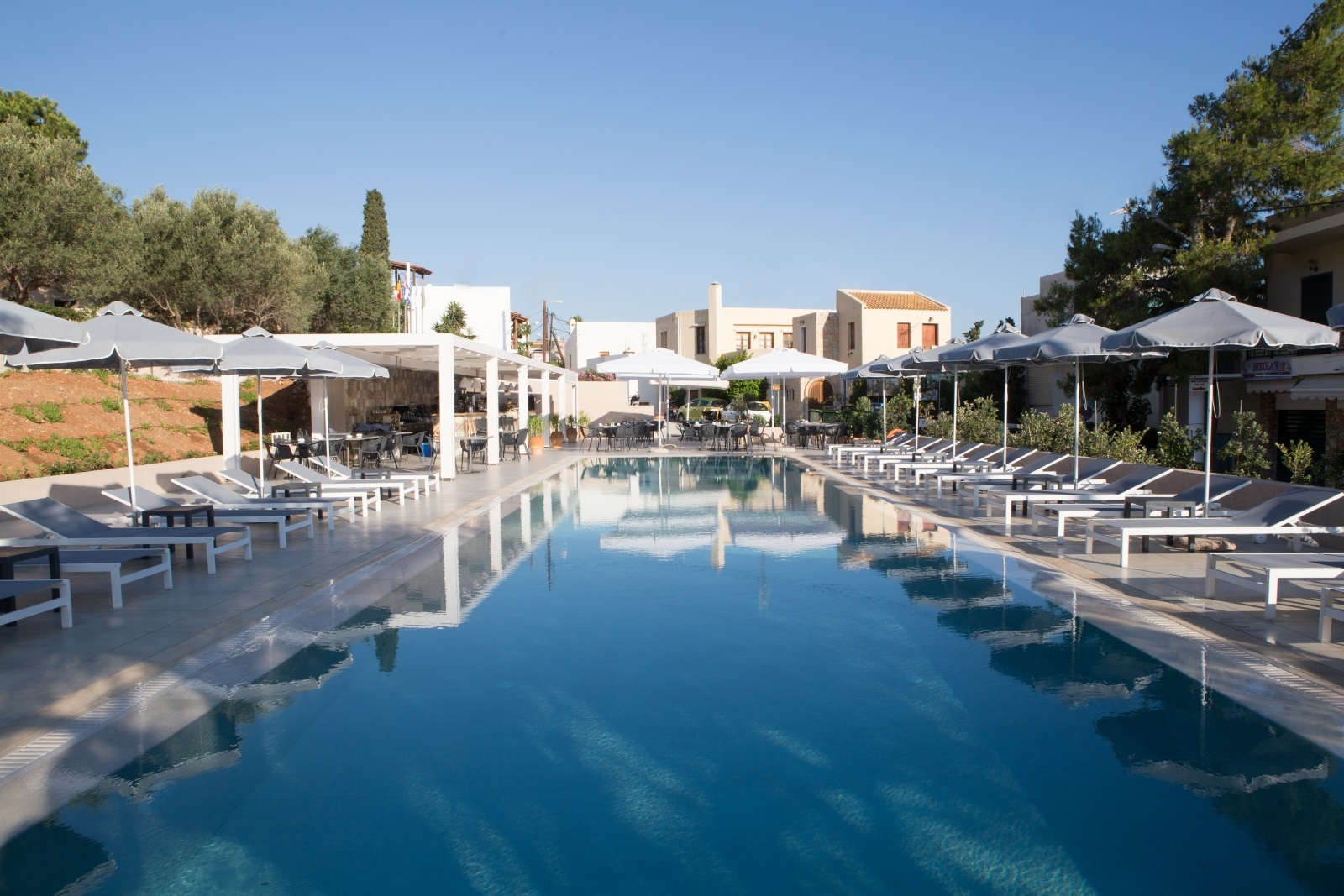 Supertrips - Luxe appartementen in Griekenland