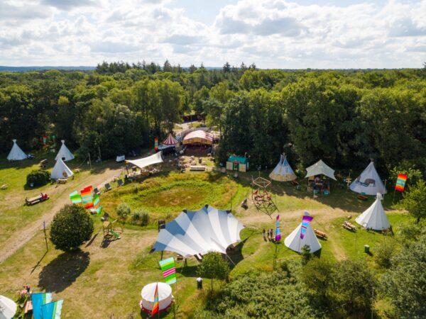 festival-camping-de-wereld