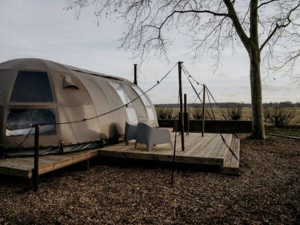 unieke-dome-overnachting-in-limburg