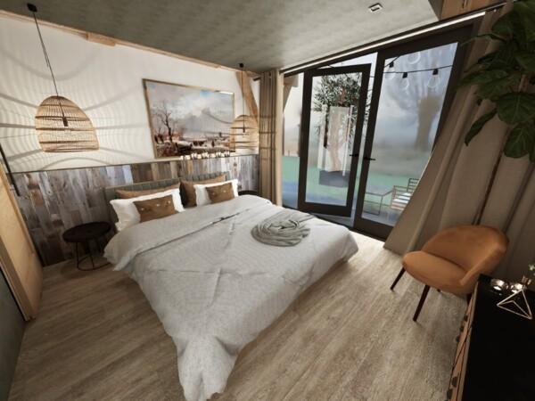 vakantiewoning-kop-van-noord-holland