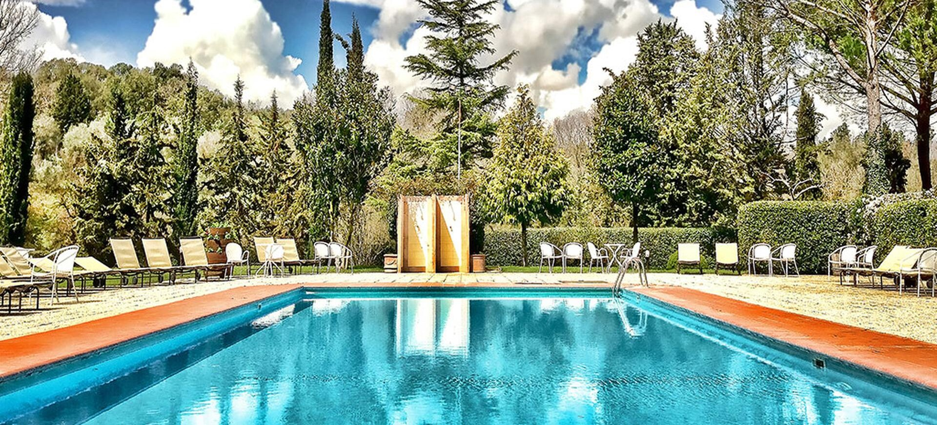 Supertrips - Luxe resort in Toscane   Italië