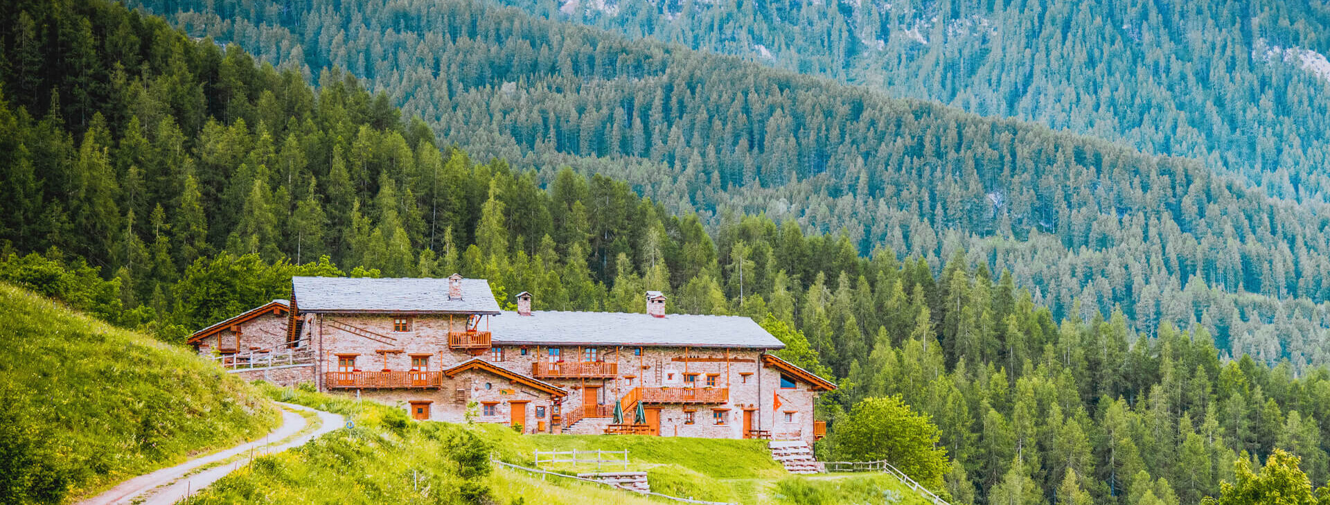 Supertrips - Kleinschalig hotel in Italië