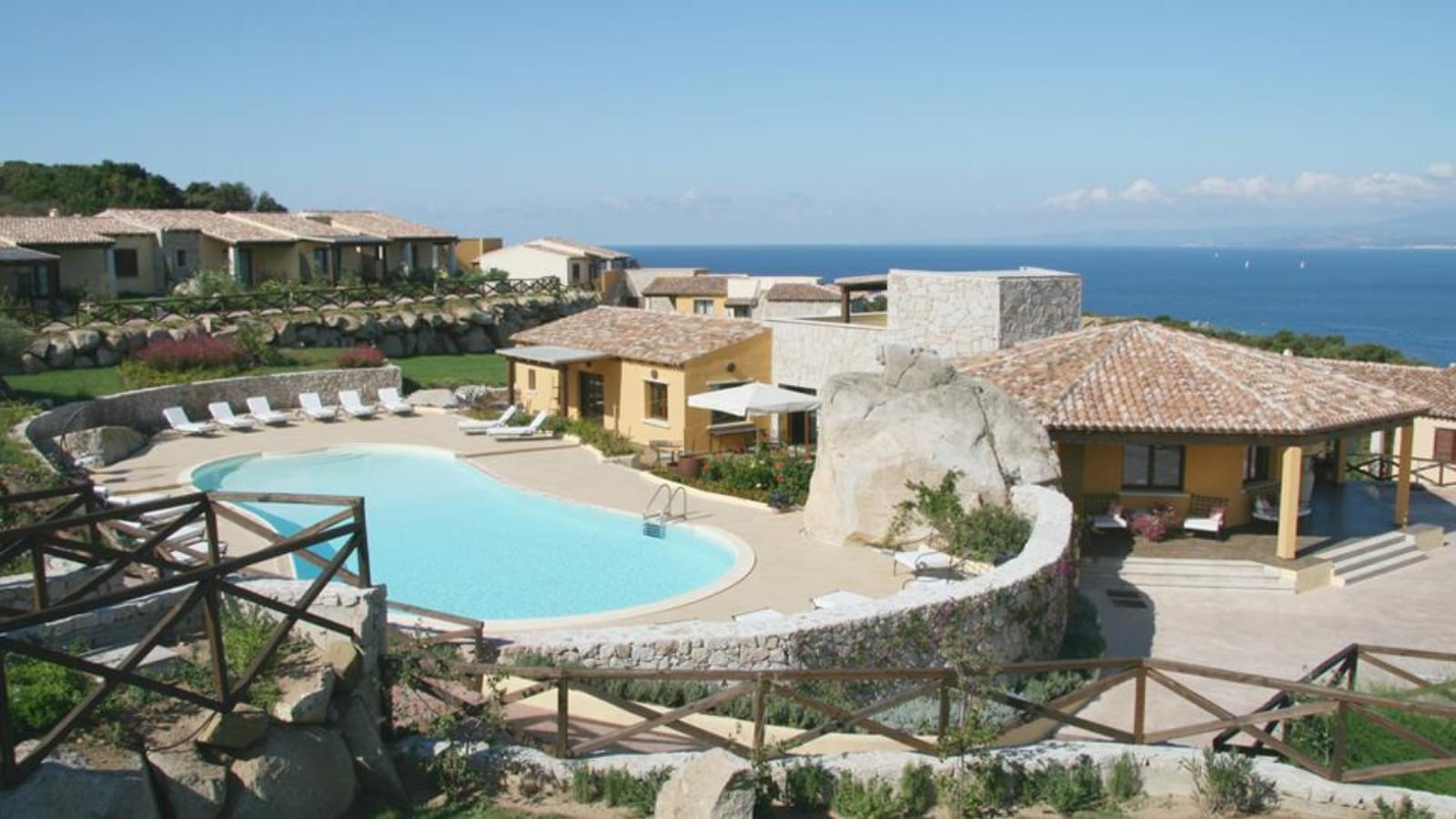 Supertrips - Mooi vakantie appartement in Italië