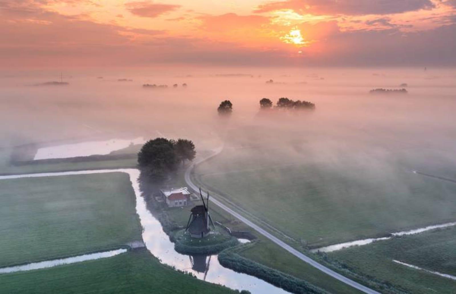 Supertrips - Bijzondere overnachting in Friesland
